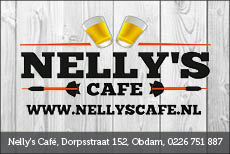 Nelly's Cafe